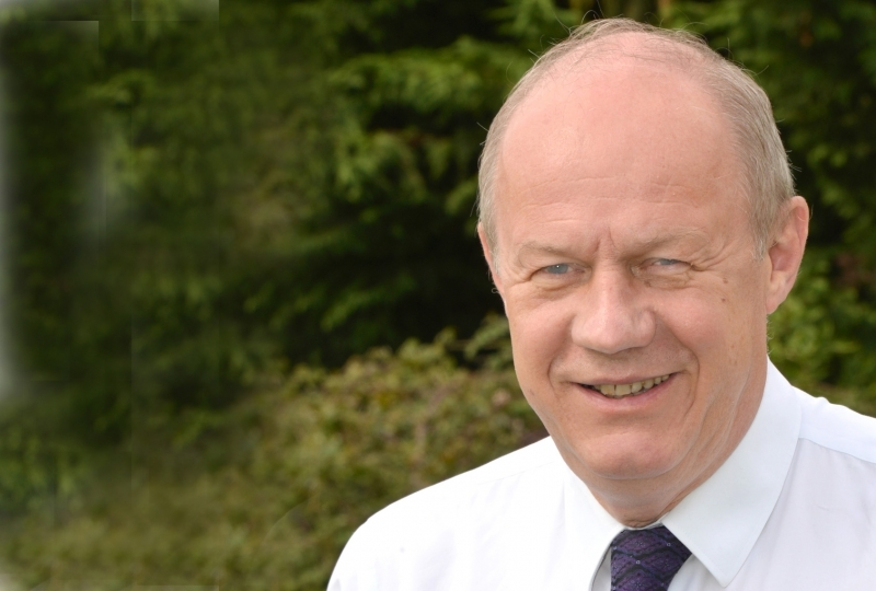 Rt Hon Damian Green MP